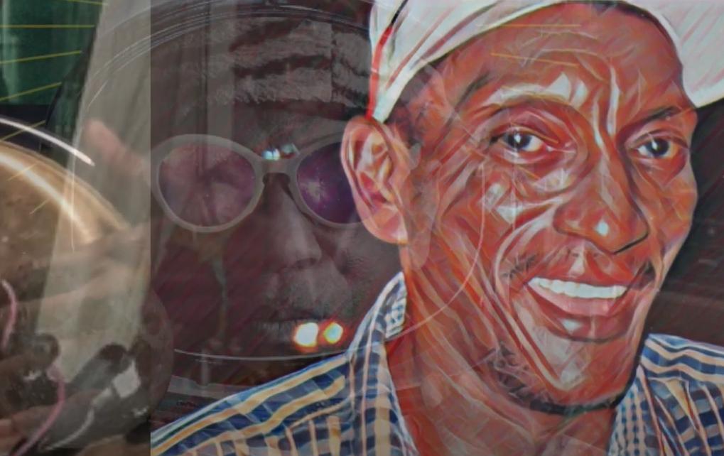 My Father – Atakatune (Stanley Leon Morgan)